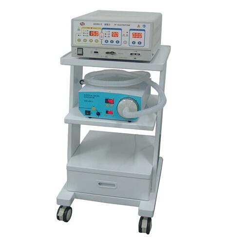 沪通 GD350-E 超高频电波刀