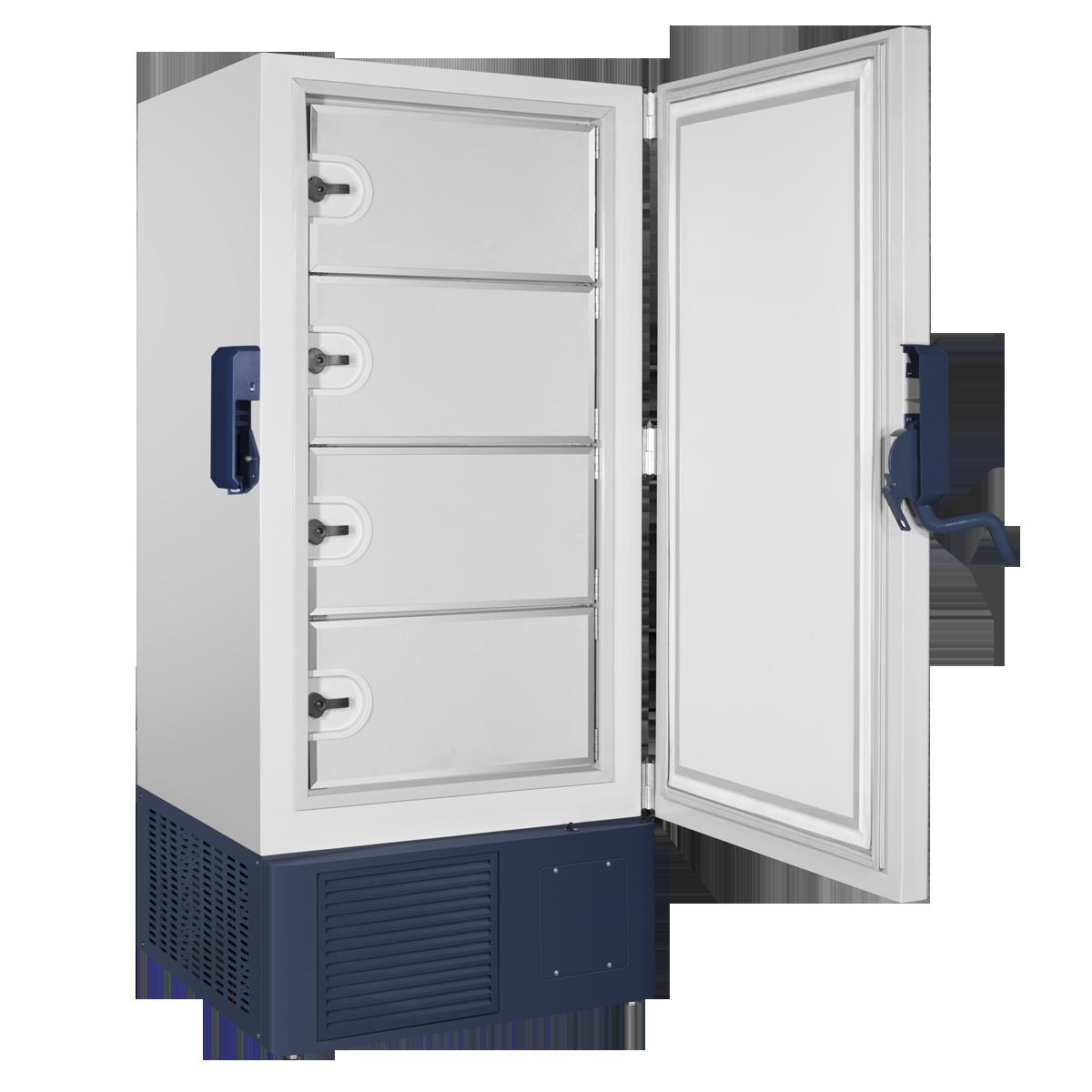 海尔 DW-86L486超低温保存箱/立式-86℃低温冰箱/