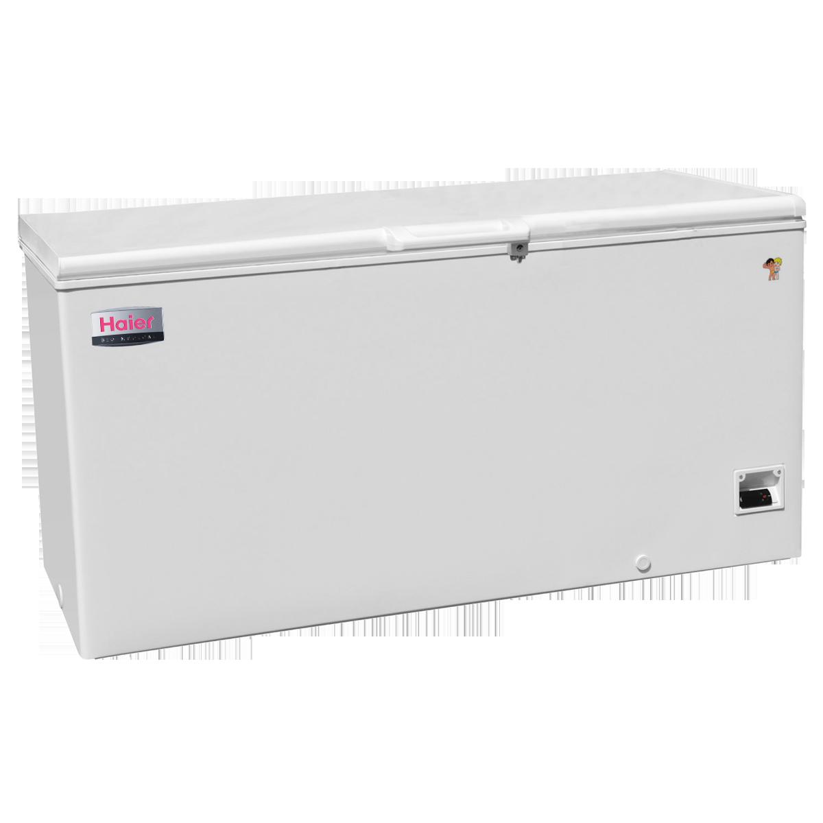 海尔-25℃低温保存箱DW-25W518/卧式518L医用冷