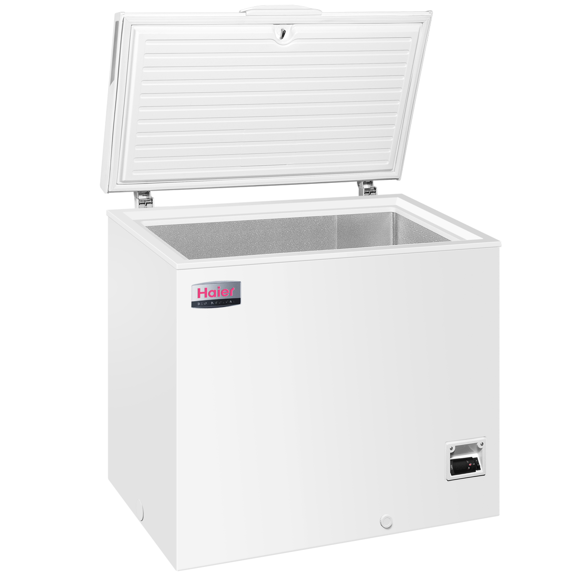 海尔-25℃低温保存箱DW-25W198/卧式198L医用冰箱/-25℃医用保存箱