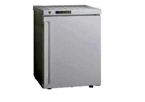 海尔2-8℃嵌入式MINI药品保存箱HYC-68/立式68L