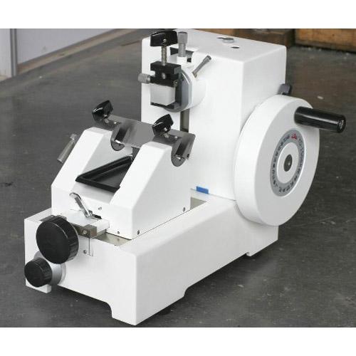 益迪 YD-1508R轮转式切片机