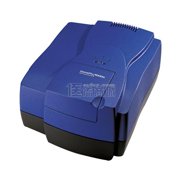 Axon 4000B生物芯片扫描仪 双色