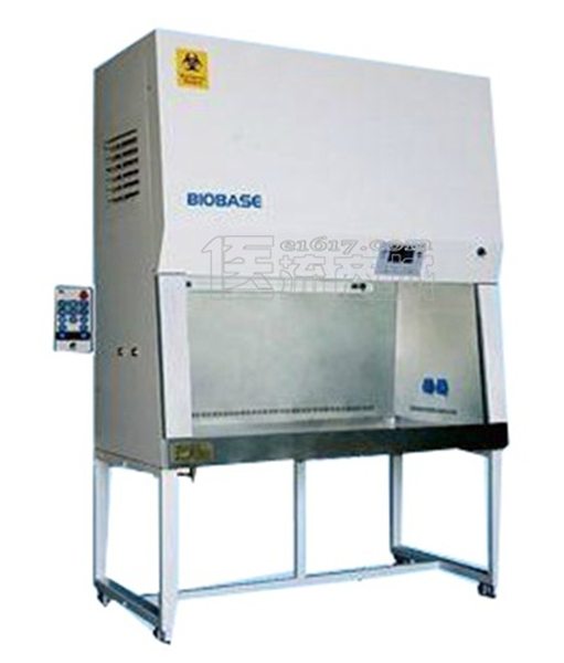 巴艾贝斯 BSC-1500IIB2-X II级B2型生物安全柜 双人操作 外排