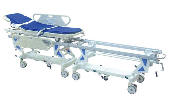 新星XXPC-105豪华手术对接车