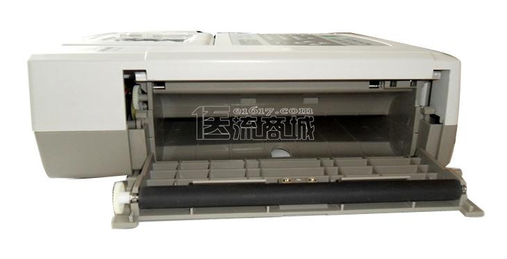 东江 ECG-1220十二道数字6英寸液晶显示自动分析心电图机/国产心电图机参数报价