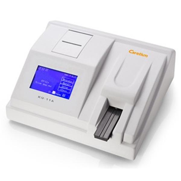 凯特 KU-11A尿液分析仪 11项120t\h