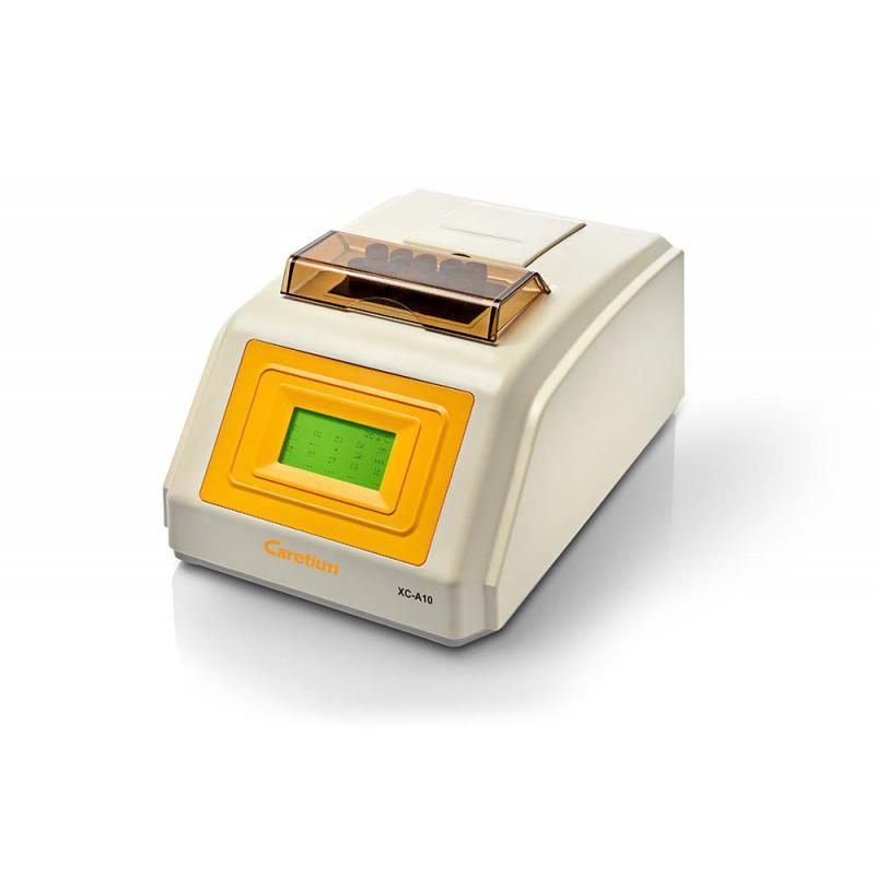 凯特XC-A10 全自动血沉动态分析仪 10孔 20个样品/1h
