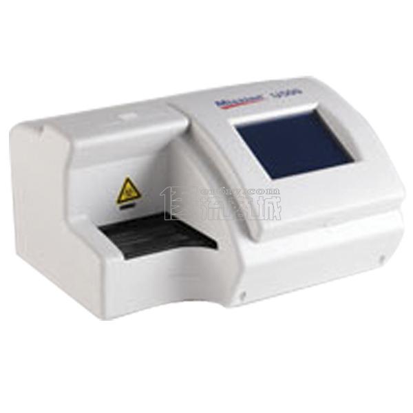 艾康 Mission-U500尿液分析仪 11项500t\h