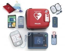 飞利浦自动体外除颤器(AED)