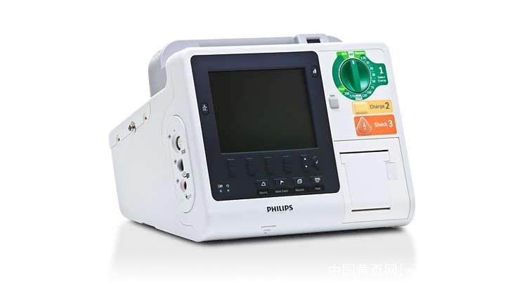 飞利浦除颤监护仪XL+(861290)
