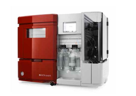 ÄKTA avant150全自动智能蛋白纯化系统