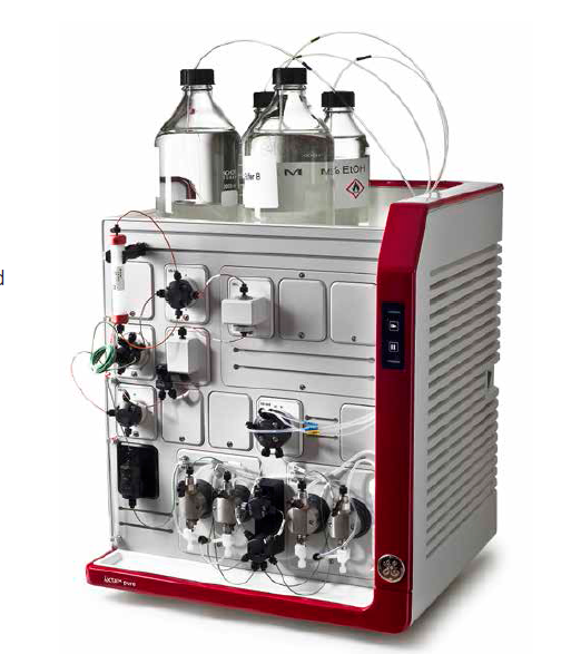 AKTA Pure 150 蛋白质层析纯化系统