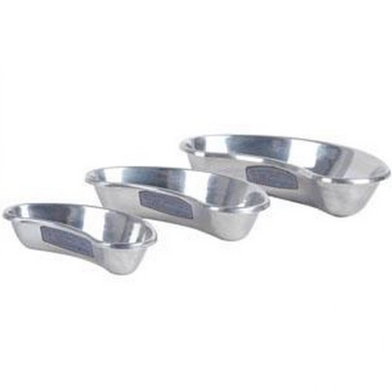 华瑞A481不锈钢腰子盘(深型)材质:304