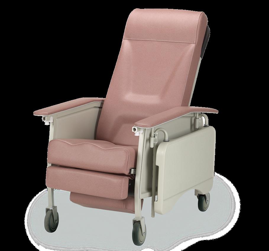豪华型斜躺椅