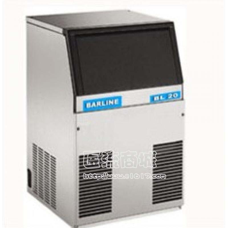 斯科茨曼BL105方块制冰机 100Kg/天