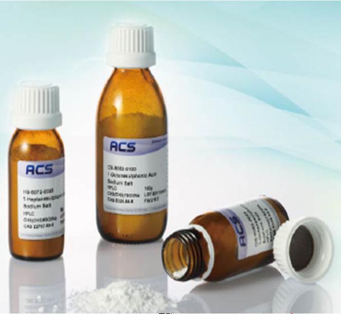 1-庚烷磺酸钠  HPLC 25g