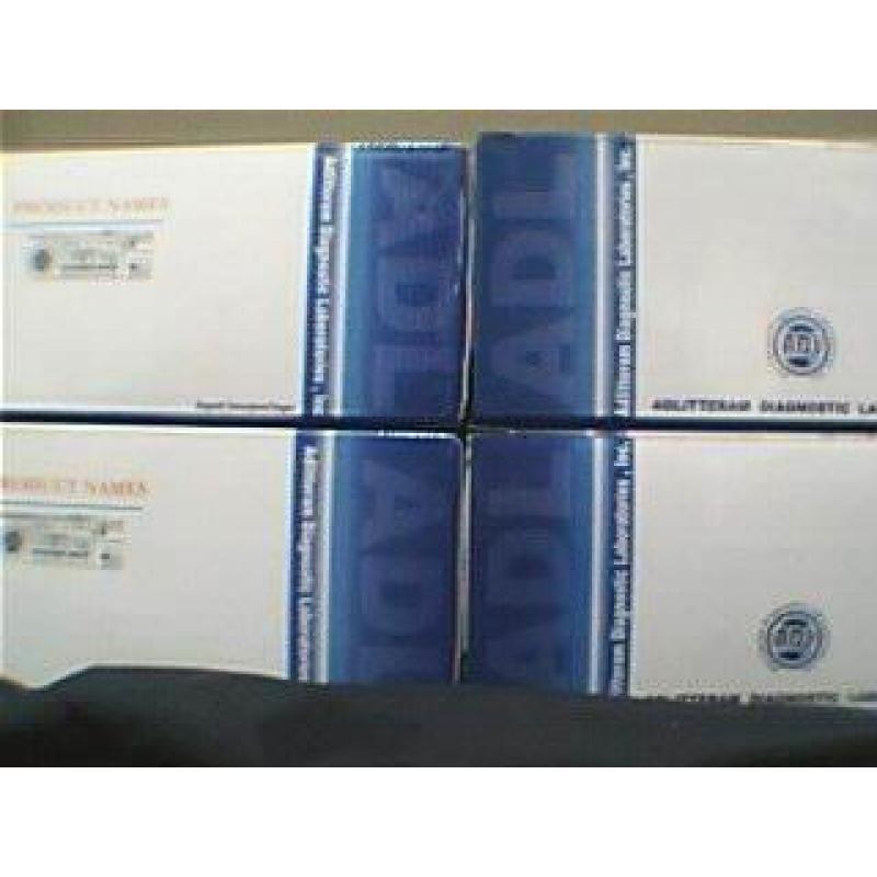 膜联蛋白V酶免试剂盒  ANX- V ELISA KIT