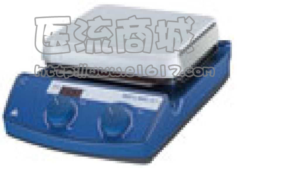 HS7数显加热磁力搅拌器套装