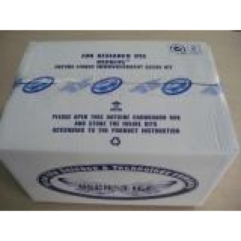 APO 大鼠内脂素/内脏脂肪素(visfatin)ELISA Kit Rat visfatin ELISA Kit(尿液)
