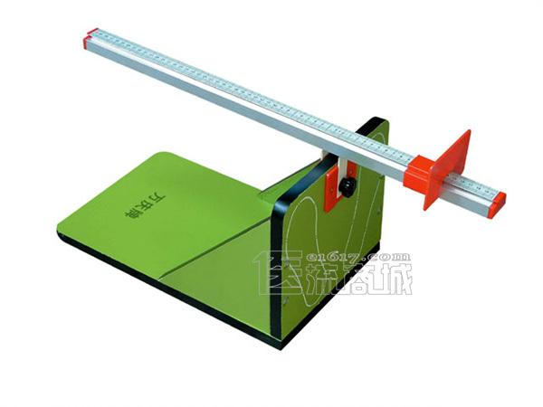 万庆 WQ-168型机械式木质坐位体前屈测试仪
