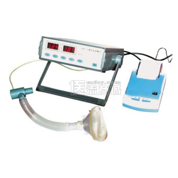 金怡 DF-2电子肺活量计