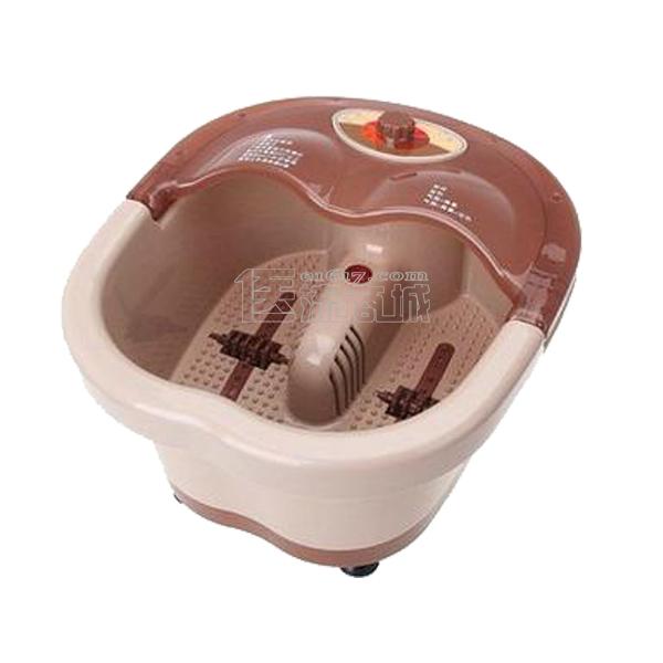 好福气 JM-806足浴盆 臭氧杀菌