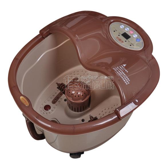 好福气 JM-780足浴盆 电子显示屏