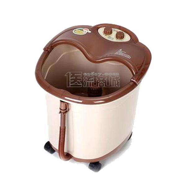 好福气 JM-9195足浴盆 红灸灯
