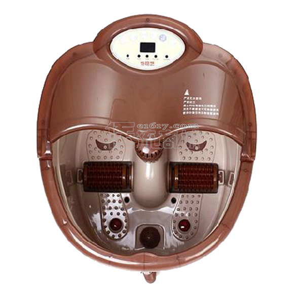 好福气 JM-9196足浴盆 电子显示屏