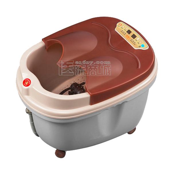 好福气 JM-9868足浴盆 臭氧杀菌
