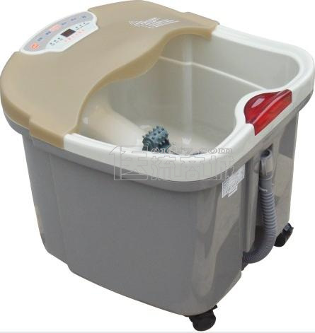 好福气 JM-6188足浴盆 臭氧杀菌