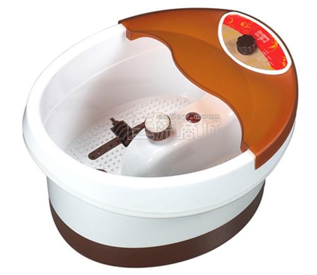 好福气 JM-730足浴盆 磁力保健