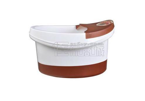 好福气 JM-750足浴盆 磁力保健