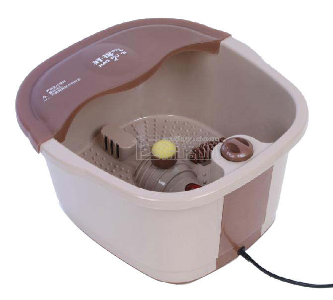 好福气 JM-802A足浴盆 穴位按摩