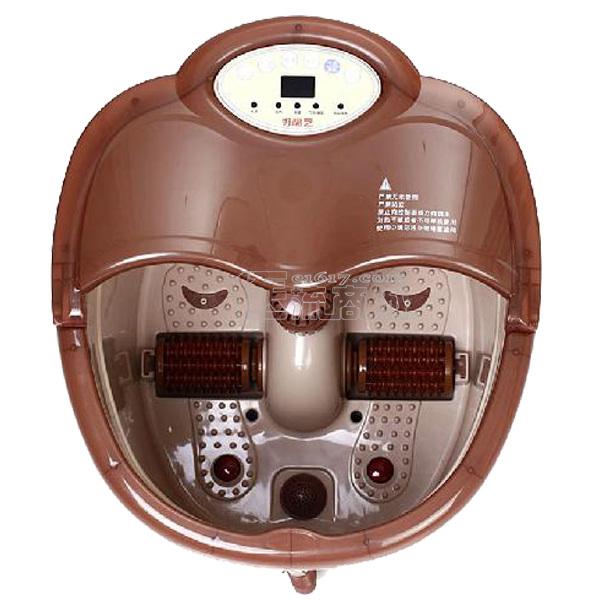 好福气 JM-9196A足浴盆 穴位按摩