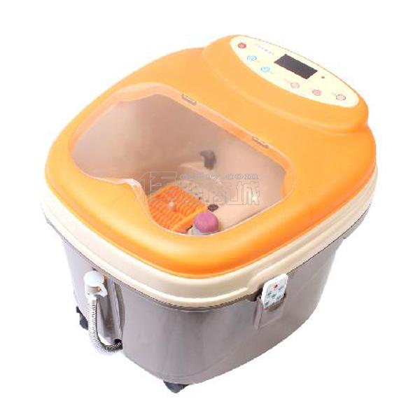 怡禾康 YH-3388足浴盆 触摸面板