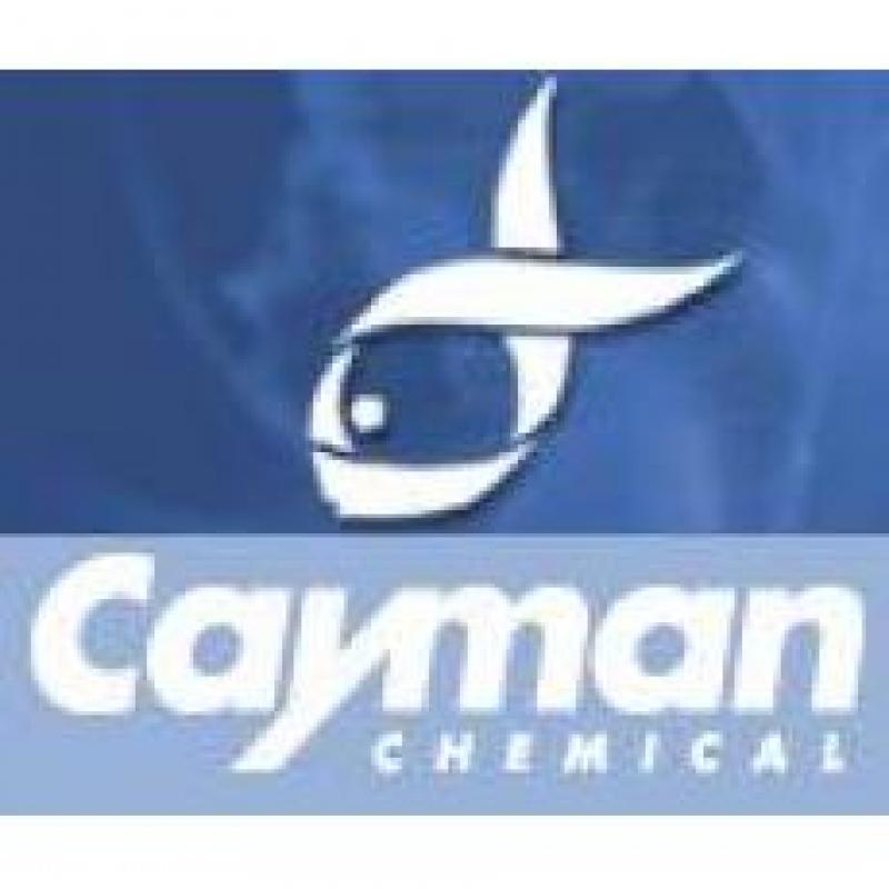 Cayman 环磷酸腺苷环 (Cyclic GMP)