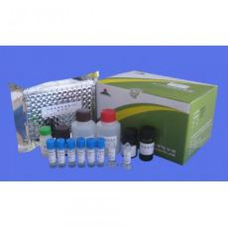 呋喃唑酮检测试剂盒