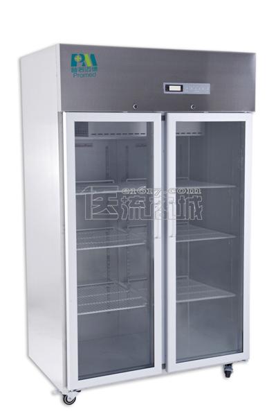 普若迈德 MPC-5V1500T药品保存箱/立式2-8℃医用