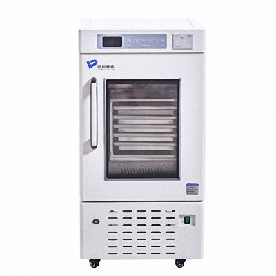 普若迈德 MDC-10T血小板恒温保存箱立式10L/国产恒温保存箱/医用血小板保存箱参数对比图片