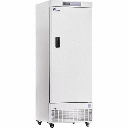 普若迈德 MDF-40V278ET低温储存箱/-40度立式278L低温冰箱/参数报价