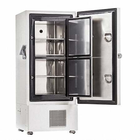 普若迈德 MDF-86V338IIT超低温储存箱/-86℃度立式超低温冰箱338L/国产冰箱 参数报价