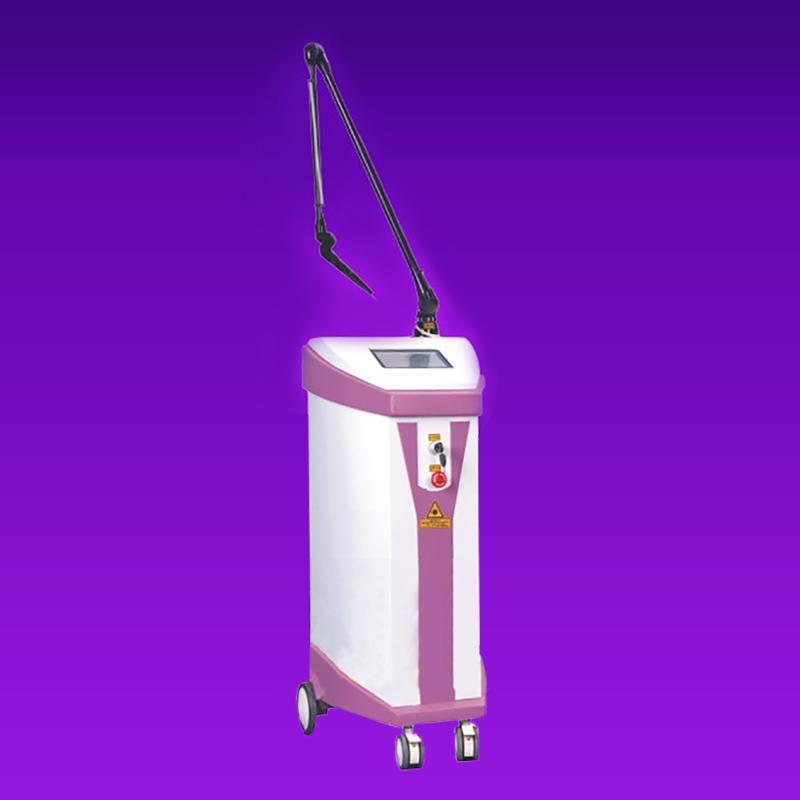 金莱特  JTL-100B型 超脉冲CO2激光治疗仪