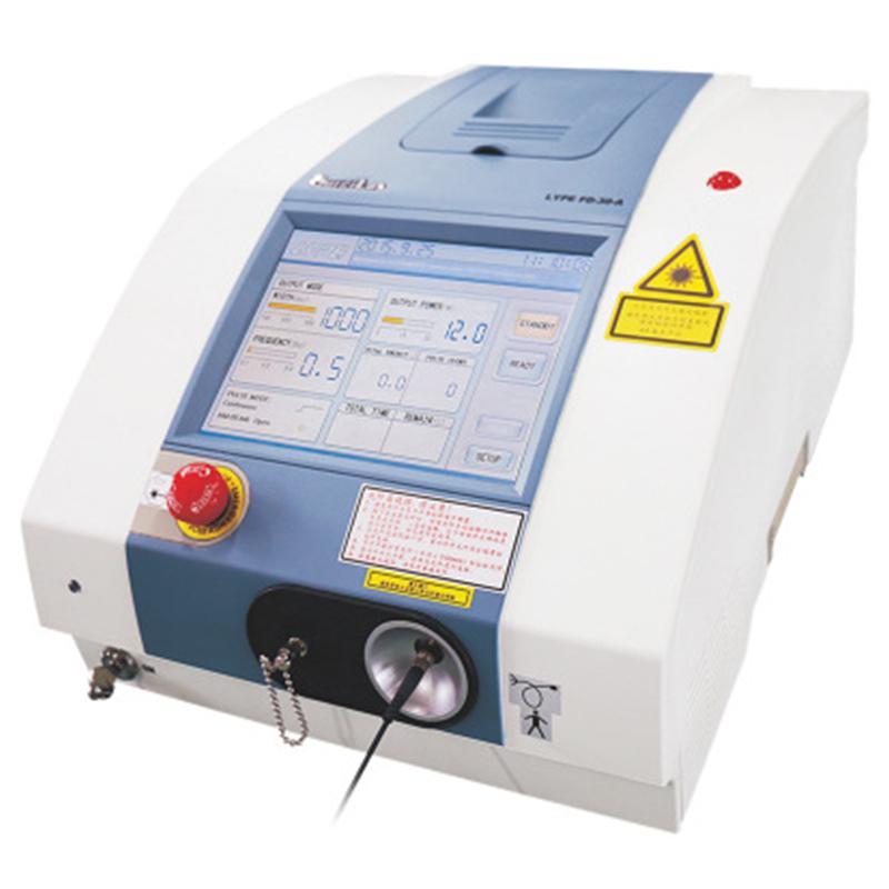 金莱特 FD-30-A型半导体激光治疗仪