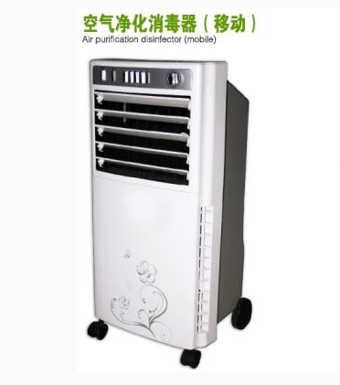 彭康 空气净化消毒机(移动)
