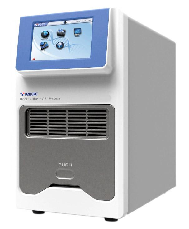 天隆 TL988-IV 四通道 实时荧光定量PCR仪