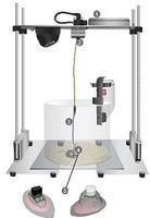大.小鼠脑电肌电记录