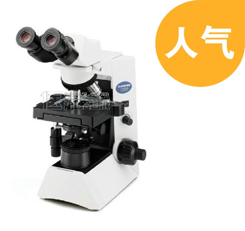 奥林巴斯 CX31-12C04生物显微镜 双目 40-1000X