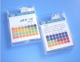 ph酸碱试纸0-14高精度ph值试纸